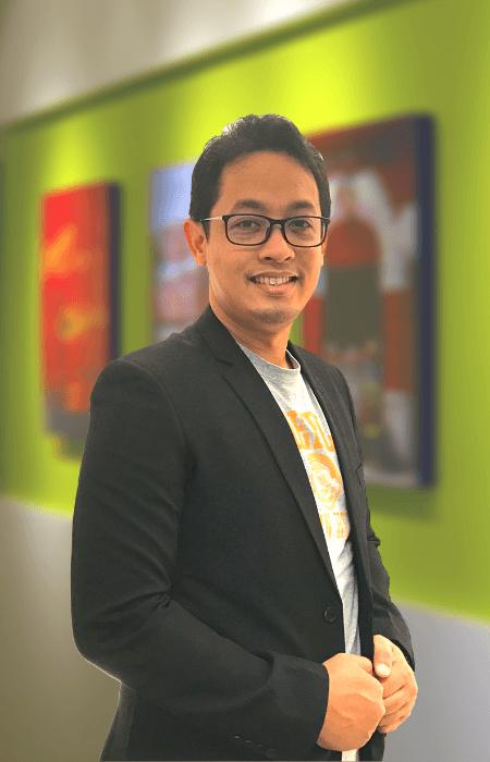 Halal Management Consultant